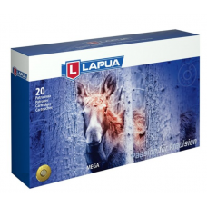 Lapua - 243 6.5g/110gr Soft Point