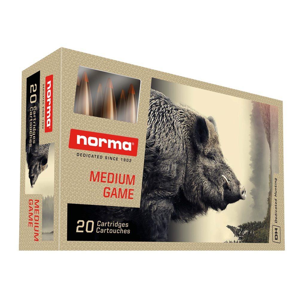 Norma Tipstrike 30-06 11