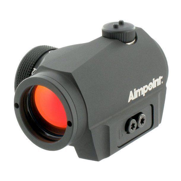 Aimpoint Micro S-1 til Haglgevær