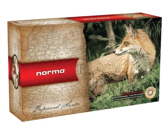 Norma Blyspets 22-250 Rem. 3