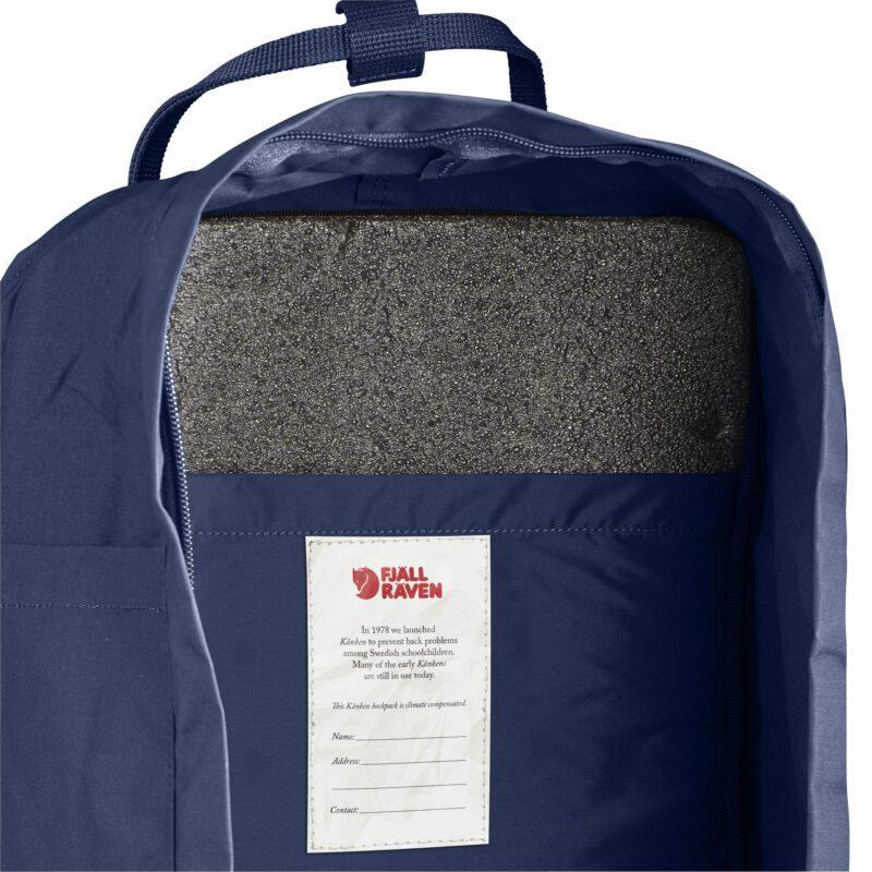 "Kånken Laptop 15"" / 540 Royal Blue"