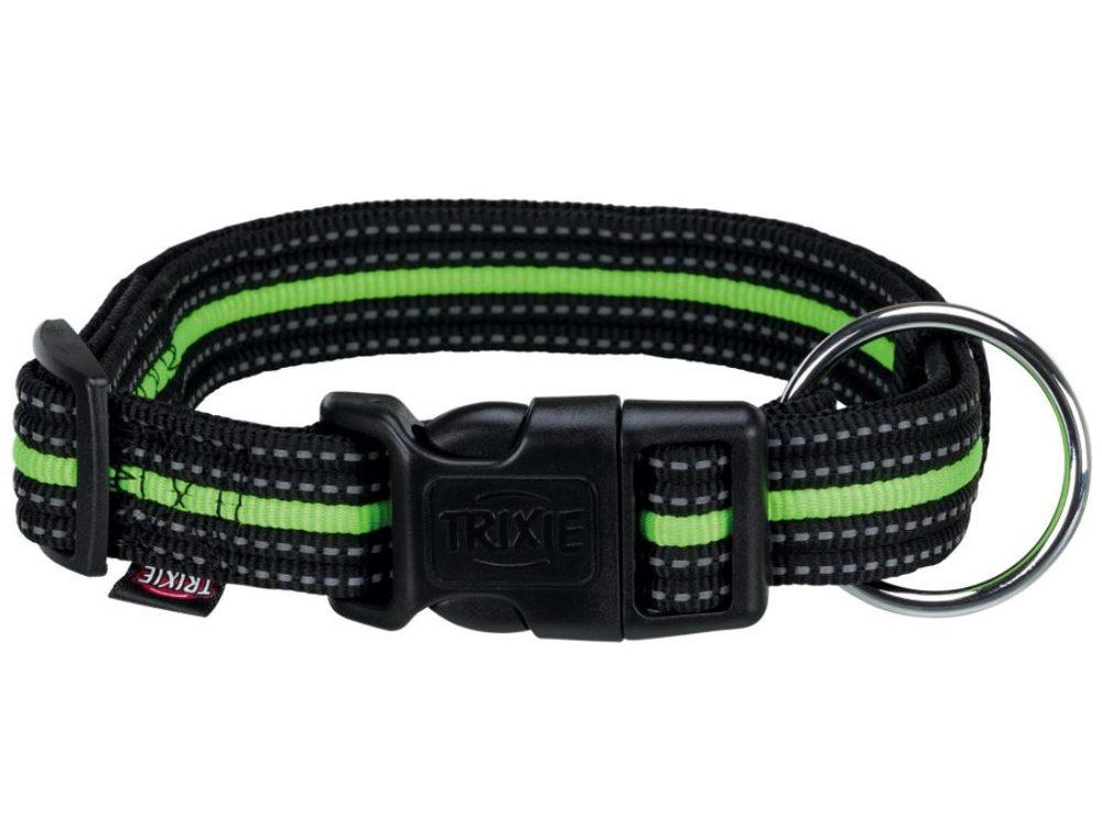 Trixie - Fusion Halsbånd L - XL Grøn