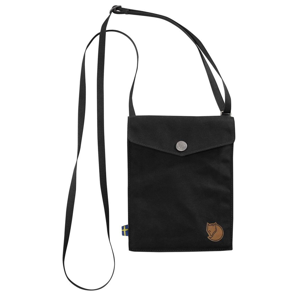 Fjällräven Pocket / 550 Black