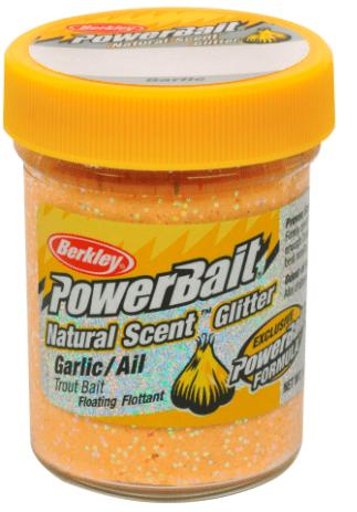 Powerbait - Yellow / Garlic
