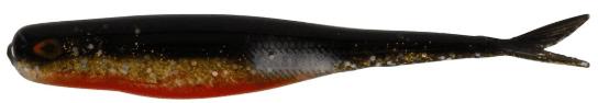 Westin - MiniTeez V-Tail 12.7cm 5pcs - Alabama