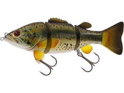 Westin - Barry The Bass 59g - 15cm Largemouth Bass