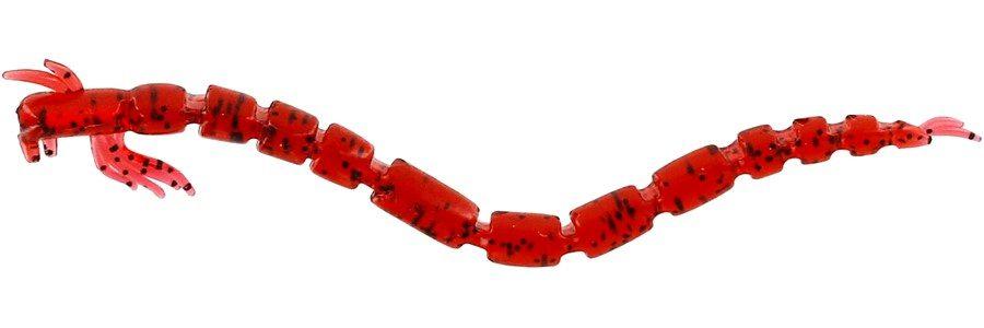 Westin - Bloodteez 7.5cm 8pcs - Bloodworm