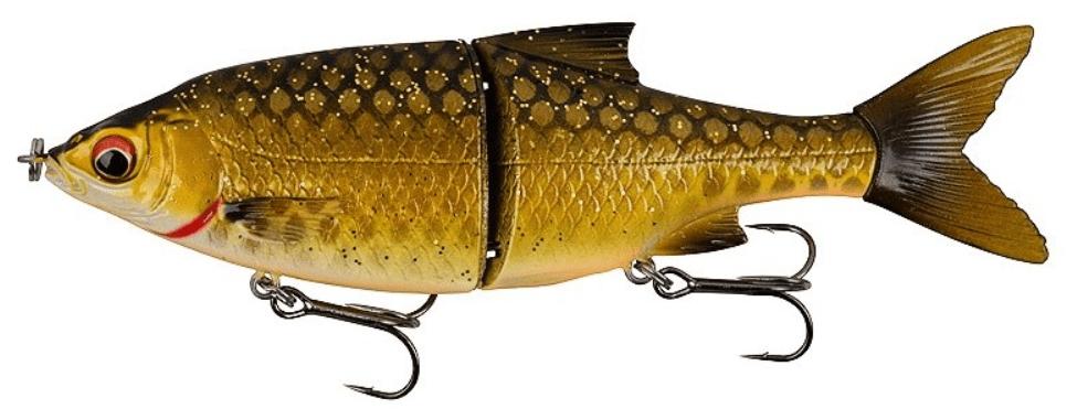 Savage Gear - 3D Roach Shine Glider - 18cm 65g Slow Sink - Carp