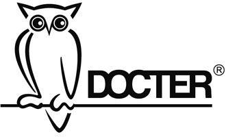 Docter sight C Rødpunktsigte