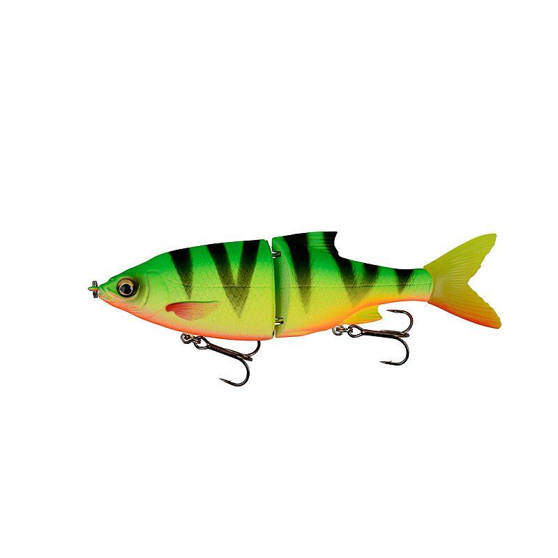 Savage Gear - 3D Roach Shine Glider - 18cm 65g Slow Sink - Firetiger