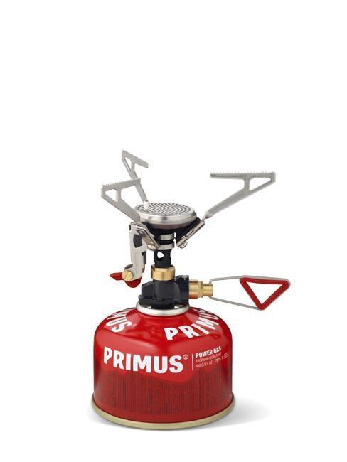 Primus MicronTrail Stove Piezo v2
