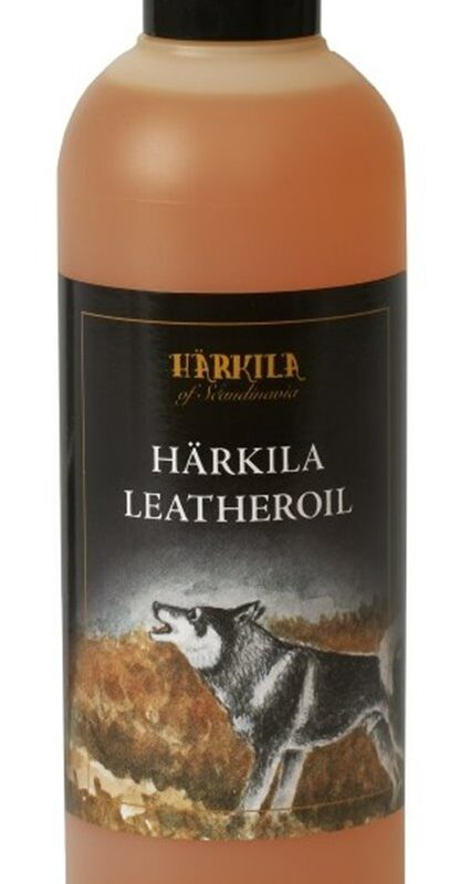 Härkila - Leather Oil