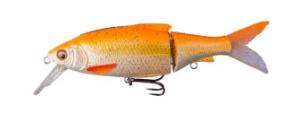 Savage Gear - 3D Roach Lipster 18.2 cm 67g - Goldfish
