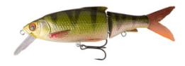 Savage Gear - 3D Roach Lipster 18.2 cm 67g - Perch