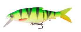Savage Gear - 3D Roach Lipster 18.2 cm 67g - Firetiger