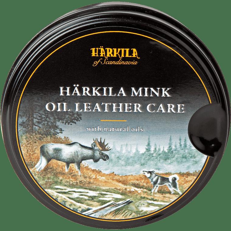 Härkila - Mink Oil Leather Care