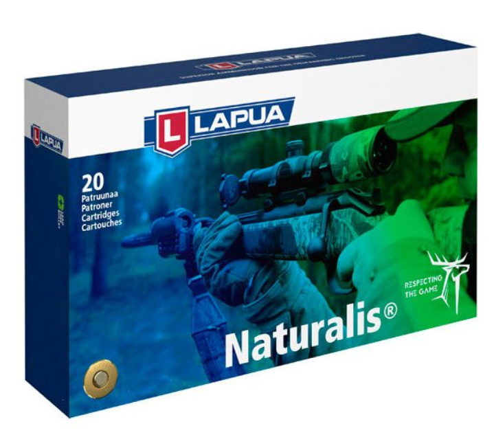 Lapua - 30.06 Spring 11g/170gr Naturalis