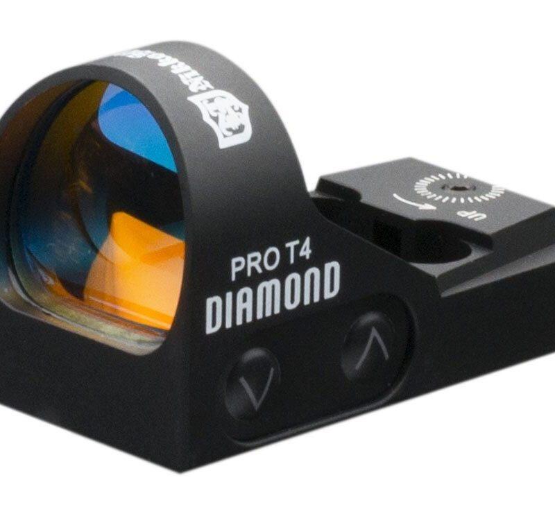 Diamond Pro T4