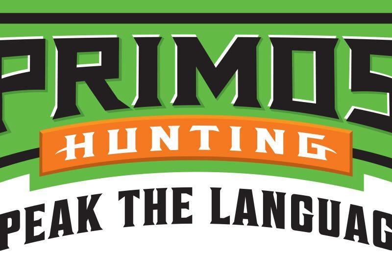 PRIMOS Trigger Stick 3 benet skydestok GEN. 3