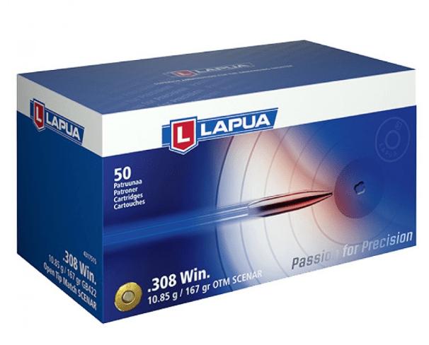 Lapua - 6