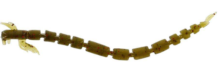 Westin - Bloodteez 7.5cm 8pcs - Seaweed