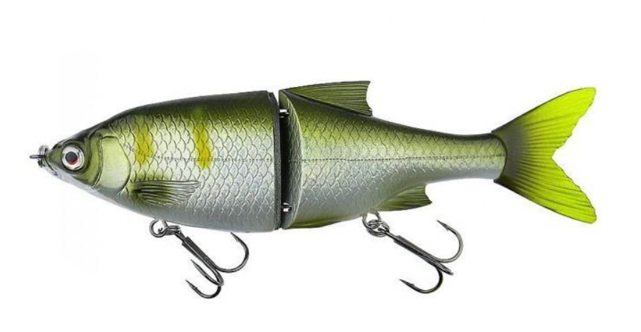 Savage Gear - 3D Roach Shine Glider - 18cm 65g Slow Sink - Ayu