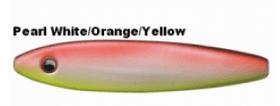 HANSEN HOT SHOT - WHITE ORANGE YELLOW - 12
