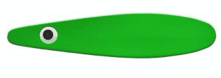 ABU MO TROUT INLINE 6g - GREEN