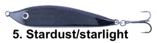 ABU MO COAST 24g - STARLIGHT