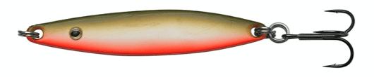 HANSEN FIGHT 76mm 15g - GREEN PEARL WHITE ORANGE