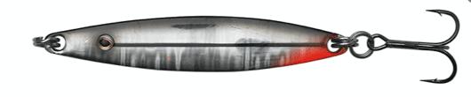 HANSEN FIGHT 76mm 18g - BLACK SILVER