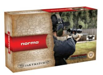 Norma Jaktmatch 300 WM 9