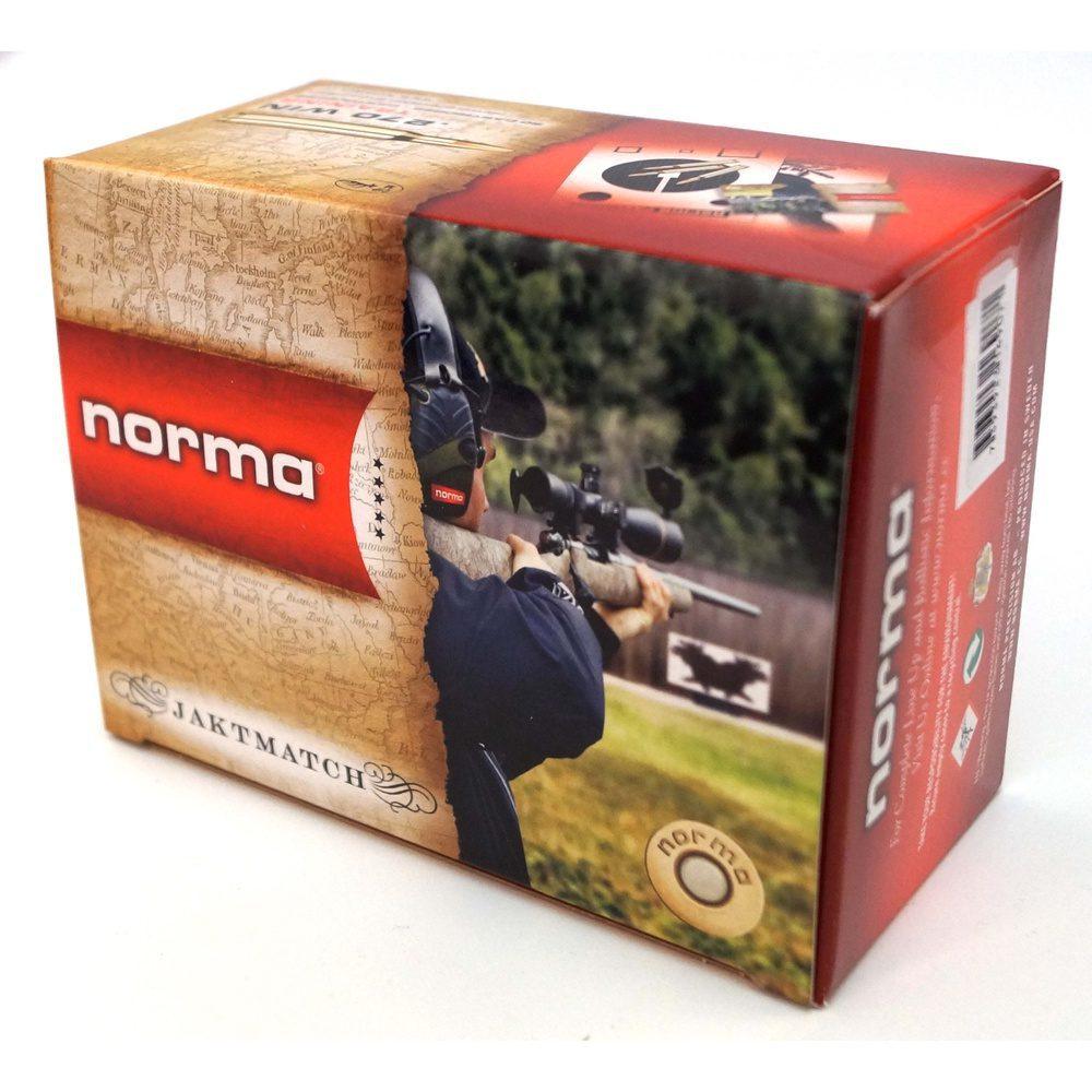Norma Jaktmatch 7mm Rem.Mag. 9