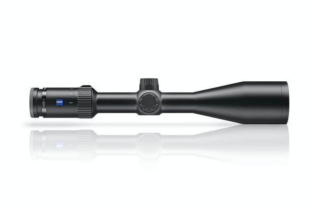 ZEISS conquest V4 3-12x56