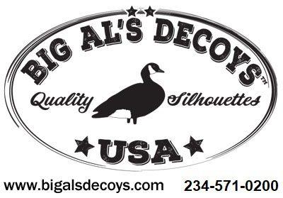 Big Al's Silhuet